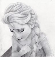 The Storm Inside of Me (Frozen) by julesrizz