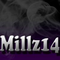 Another Mills logo by TheMillzaffect