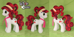 Cherry Jubilee by WhiteDove-Creations