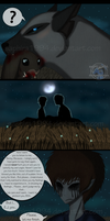 Adventures With Jeff The Killer - PAGE 126 by Sapphiresenthiss