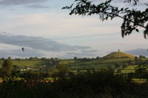Glastonbury by Tiger--photography