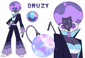 Druzy by Deer-Head