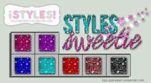 +.Sweetie.STYLES by FeelingsOfHeart