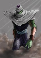 piccolo by soulbleeding