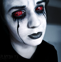 In your mind's eye by PlaceboFX