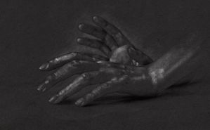 Hands by RAVANSKI