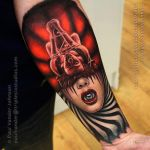Paul V Tatt by Wayman