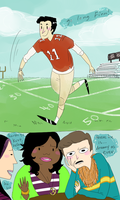 Football Blaine by annit-the-conqueror