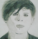 Tegan Quin from Tegan and Sara by Ocean-InMy-Soul