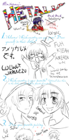 HETALIA MEME- I AM A LOSER by TOXiC-ToOtHpAsTe