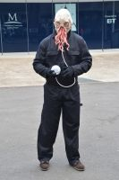 Ood Cosplay at the NSC 2015 (1) by masimage