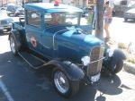 1930's Ford Hot Rod Tow Truck by granturismomh
