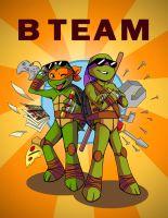 B-team-b by RockingTheWorld