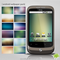 Android_wallpaper_pack by stormMajki