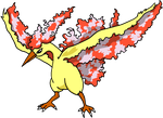 146 - Moltres by Tails19950