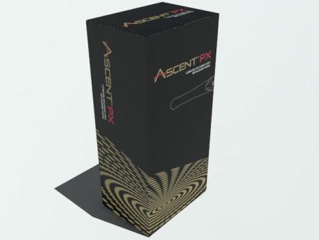AscentPX Packaging Wand 03 by DeVangiel