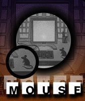 mouse by HminorDiminish