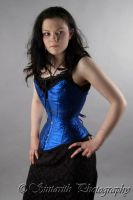 One of my corsets by nekrotica