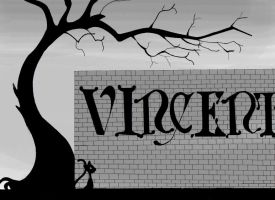 Vincent by 3curly3