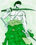 ZoRo after 2 years by Tsumy93