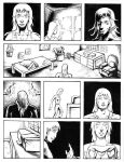Bright Eyes page 3 by PeterPalmiotti