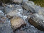 Water over Rocks by Tanitus