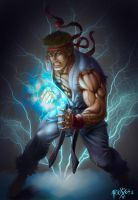 RYU by DonQuijote10