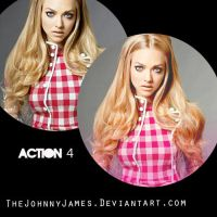 Action4- TheJohnnyJames. by thejohnnyjames
