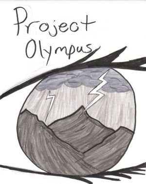 Project Olympus Title