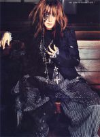 Visual-Kei . by AmiYumiInWonderland