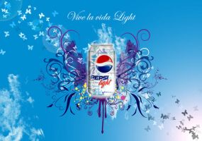 Pepsi organica by tguerre