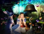 Alice 2 by annemaria48
