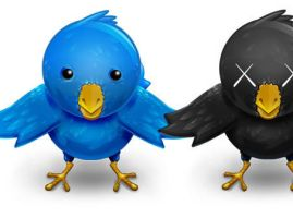 twitter icons by FreeIconsFinder