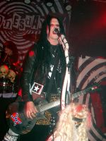 Wednesday 13 22 by JD13