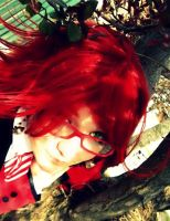 Grell I by Sindaddy