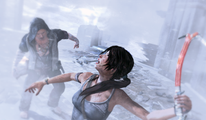 Tomb Raider - Photoshopped Screens 25 by TombRaider-Survivor