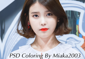 [29.11.14] PSD COLORING #26 by Miaka2003