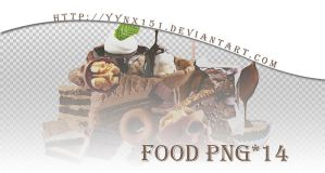 Food png pack #06 by yynx151