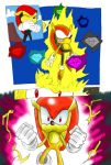 Super Mighty by theEyZmaster
