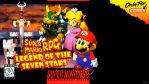 Super Mario RPG by NEO-Musume