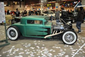 World Of Wheels 5 by DomCaster