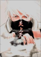 kakashi$ by Willowbuz