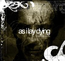 As i lay dying by RookDesign