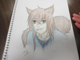 Smile~ by Tanahachi