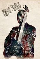 Paul Gray by fraser0206