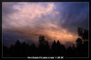 September Sunset by sicmentale
