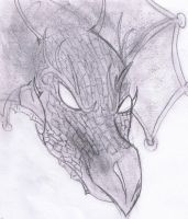 There be Dragons 1 by jashinist112