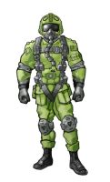 Ripcord GI Joe by MR-CRICKETS