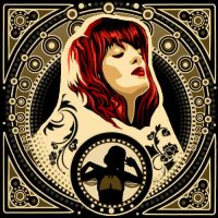 Florence + The Nouveau by Rainemaster