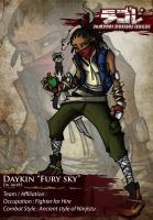 DayKin by DG-ART85